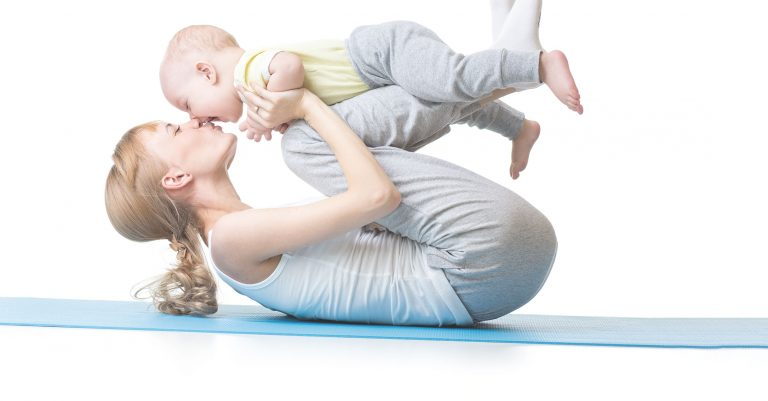 Facts About Breastfeeding and Weight Loss