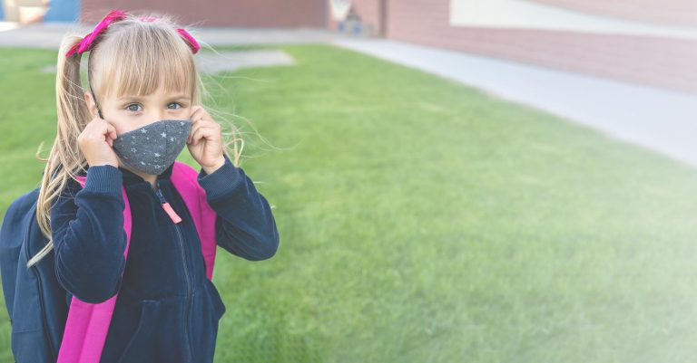 [Dr. Dina News] The COVID back-to-school plan is here!