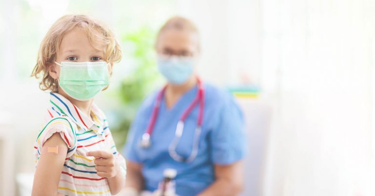 [Dr. Dina News] Pfizer announced today COVID-19 vaccine is safe for kids 5 to 11