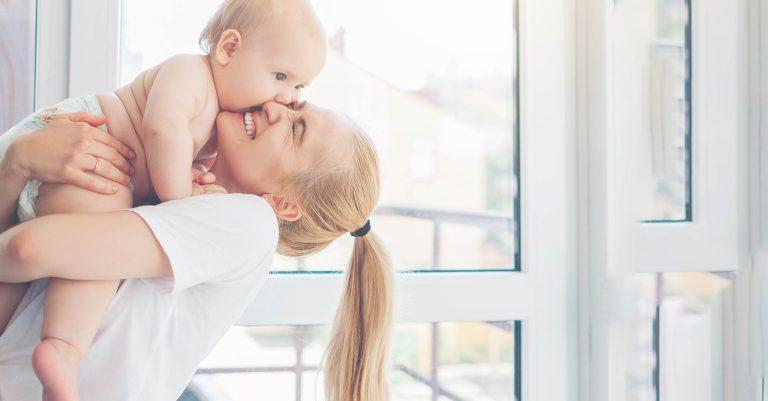 Make Breastfeeding Easier:  Top Tips for Breastfeeding